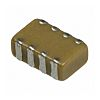 EPCOS Capacitor Array 100nF 4V dc ±20% 1-way