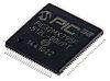 Microchip PIC32MX795F512L-80I/PT, 32bit PIC Microcontroller, PIC32MX, 80MHz, 12 kB, 512 kB Flash, 100-Pin TQFP