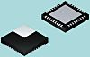 Microchip USB2514B-AEZC, USB Controller, 480MBps, USB 2.0, 3.3