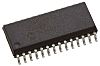 Mikrovezérlő PIC18F26K22-I/SO 8bit, PIC, 64MHz, Flash, 1,024 kB, 3,896 kB RAM, 28-tüskés, SOIC