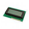 Lumex LCM-S01604DSF Alphanumeric LCD Display, 4 Rows by