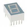 LDS-A512RI Lumex 7-Segment LED Display, CA Green 3900