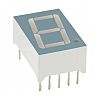 LDS-C514RI Lumex 7-Segment LED Display, CC Red 3900