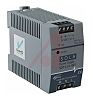 SolaHD SDP DIN Rail Power Supply with Continuous