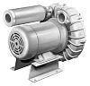 Ametek Regenerative Centrifugal Fan, 230 V ac, 460