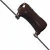 Ohmite 2.5kΩ Wire Wound Resistor 12W ±5% B12J2K5E