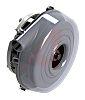 Ametek Centrifugal Fan 127 x 127 x 71.6mm,