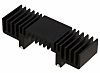 Heatsink, 40.2 x 12.7 x 11.6mm, Roller Mount