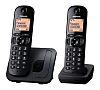 Panasonic KX-TGC212E Cordless Telephone