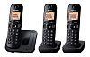 Panasonic KX-TGC213E Cordless Telephone