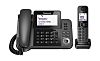 Panasonic KX-TGF320E Cordless Telephone