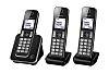 Panasonic KX-TGD313E Cordless Telephone