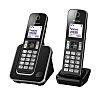 Panasonic KX-TGD312E Cordless Telephone
