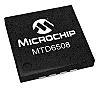 Microchip MTD6508-ADJE/JQ, BLDC Motor Driver IC, 5 V