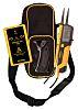 Martindale RSVT25/PD Spændingstester & prøveenhed i sæt, UKAS kalibreret