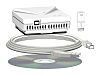 Schneider Electric CCT15860 PC Programming Kit IC, IHP