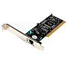 Startech 1 Port PCI Network Interface Card, 10/100/1000Mbit/s
