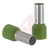 Altech Insulated Crimp Bootlace Ferrule, 12mm Pin Length,