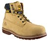 CAT Holton Honey Steel Toe Cap Mens Safety