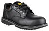 CAT Electric Lo Steel Toe Safety Shoes, UK