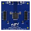 Silicon Labs, CMOS Digital Isolator Evaluation Board, Si864xxT