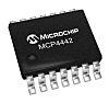 MCP4442-502E/ST, Digital Potentiometer 5kΩ 129-Position Linear