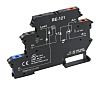 Optoacoplador RS PRO 8 mA Carril DIN 61,7 x 91 x 6,2 mm