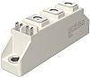 Semikron SKKH 107/16 E, Diode/Thyristor Module SCR 1600V, 119A 100mA