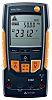 Multímetro Testo 760-1, calibrado UKAS, 600V ac, 10A ac