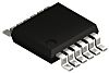 Analog Devices LTC4352CMS#PBF Ideal Diode Controller, 1 Channels