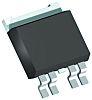 Infineon TLE4275DV33ATMA1, LDO Regulator, 400mA, 3.3 V 5-Pin,