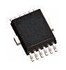 Infineon TLE8102SGAUMA1, Dual Intelligent Power Switch,
