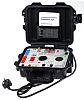 Kit d'indicateur de tension et d'unité de déplacement Socket & See VIP150/SP200 Kit, Etalonné RS