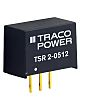 TRACOPOWER Switching Regulator, 4.75 → 36V dc Input,