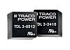 TRACOPOWER TDL 3 3W Isolated DC-DC Converter Through