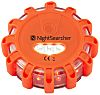 Nightsearcher Red LED Beacon, , Multiple Effect, Beacon,