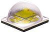 12.4 V White LED SMD, Cree XLamp XHP70