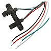 OPB802W55Z Optek, Panel Mount Slotted Optical Switch, Transistor