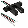 OPB816Z Optek, Panel Mount Slotted Optical Switch, Transistor