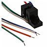 OPB821S5Z Optek, Free Hanging Slotted Optical Switch, Transistor