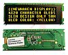 NEWHAVEN DISPLAY INTERNATIONAL NHD-0420CW-AY3 LCD Colour Display