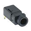 3.5 mm PCB Mount Stereo Jack Socket, 4Pole