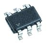 Analog Devices AD7476SRTZ-R2, 12-bit ADC, 6-Pin SOT-23