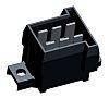 TE Connectivity Automotive Connector Plug 6 Way, Solder