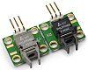 Broadcom Fibre Optic Transceiver, AFBR-1624Z, AFBR-2624Z -