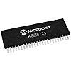 Microchip KSZ8721SL Ethernet Transceiver, IEEE 802.3u, 100MBps