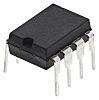 Microchip MCP4802-E/P, 2-Channel Serial DAC, 8-Pin PDIP