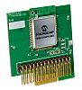 Microchip AC164153, MRF24WN0MA WiFi Daughter Board PICTail Plus