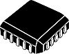 Analog Devices AD2S99APZ, Function Generator IC, 20-Pin P-20A