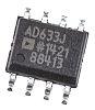 AD633JRZ Analog Devices, 4-quadrant Voltage Multiplier, 1 MHz,